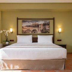 Отель Vita Toledo Layos Golf Испания, Лайос - отзывы, цены и фото номеров - забронировать отель Vita Toledo Layos Golf онлайн сейф в номере