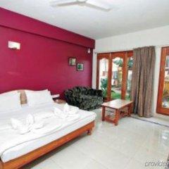 Отель Estrela Do Mar Beach Resort Гоа комната для гостей фото 3