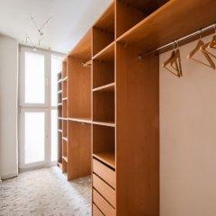 Апартаменты P&O Apartments Stegny 3 Варшава сейф в номере
