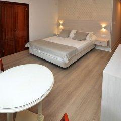 Отель Vista Alegre Hostal Кастро-Урдиалес фото 10