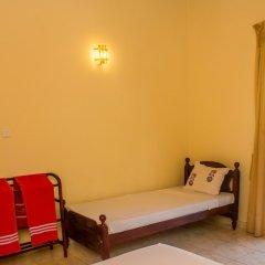 Отель Sakura Villa сейф в номере