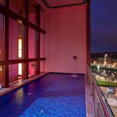 Hotel Melia Bilbao бассейн