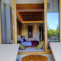 Отель THE HAVEN SUITES Bali Berawa комната для гостей фото 3