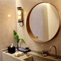 Отель Verride Palácio Santa Catarina ванная