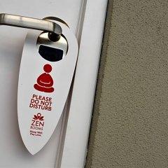 Отель Zen Rooms Surasak 2 Бангкок удобства в номере фото 2