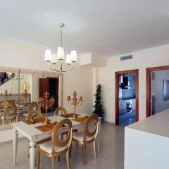 Отель Villa Bennecke Oasis Рохалес комната для гостей фото 2