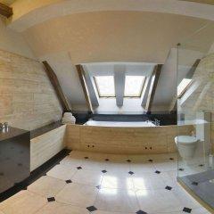 Hotel Pod Roza ванная фото 2