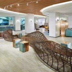Отель Waikiki Beachcomber by Outrigger интерьер отеля фото 2