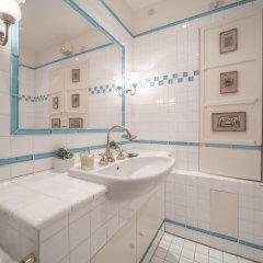 Отель Accademia Terrazza Италия, Венеция - отзывы, цены и фото номеров - забронировать отель Accademia Terrazza онлайн ванная