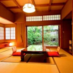 Отель Shiki no Sato Hanamura Япония, Минамиогуни - отзывы, цены и фото номеров - забронировать отель Shiki no Sato Hanamura онлайн комната для гостей фото 3