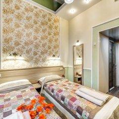 Гостиница Авита Красные Ворота 2* Стандартный номер разные типы кроватей фото 21