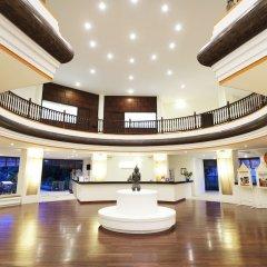 Отель Arinara Bangtao Beach Resort интерьер отеля фото 6