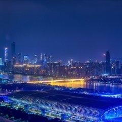 Отель HeeFun Apartment Китай, Гуанчжоу - отзывы, цены и фото номеров - забронировать отель HeeFun Apartment онлайн городской автобус