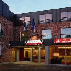 Hotel Bern by TallinnHotels фото 20