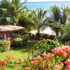 Отель Coconut Grove Beachfront Cottages фото 2