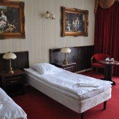 Отель Prawdzic Resort & Conference Польша, Гданьск - отзывы, цены и фото номеров - забронировать отель Prawdzic Resort & Conference онлайн комната для гостей фото 3