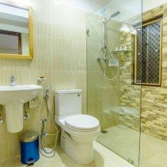 Отель Timila Непал, Лалитпур - отзывы, цены и фото номеров - забронировать отель Timila онлайн ванная фото 2