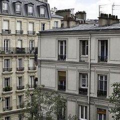 Отель Best Western Prince Montmartre Франция, Париж - 2 отзыва об отеле, цены и фото номеров - забронировать отель Best Western Prince Montmartre онлайн фото 2