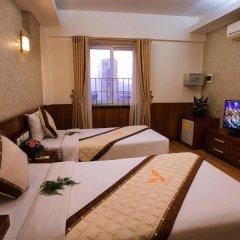 Golden Rain Hotel комната для гостей фото 4