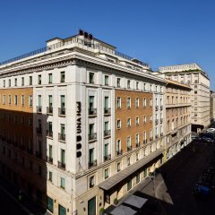UNA Hotel Roma фото 7