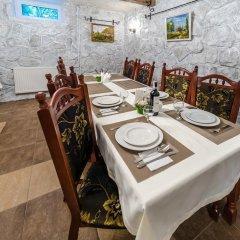 Гостиница Велика Ведмедиця питание фото 3