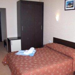 Гостиница Капитан в Анапе 2 отзыва об отеле, цены и фото номеров - забронировать гостиницу Капитан онлайн Анапа комната для гостей фото 4