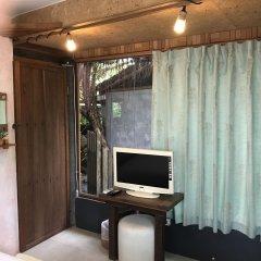 Отель Cafe@Luv22 Guest House Таиланд, Пхукет - отзывы, цены и фото номеров - забронировать отель Cafe@Luv22 Guest House онлайн удобства в номере