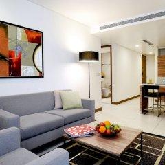 Отель 8 on Claymore Serviced Residences Сингапур, Сингапур - отзывы, цены и фото номеров - забронировать отель 8 on Claymore Serviced Residences онлайн комната для гостей фото 5