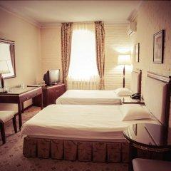 Отель Samir комната для гостей фото 5