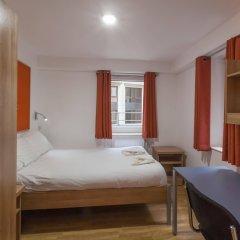 Отель LSE High Holborn Великобритания, Лондон - 1 отзыв об отеле, цены и фото номеров - забронировать отель LSE High Holborn онлайн комната для гостей фото 2