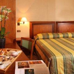Отель Albergo Cesàri Италия, Рим - 2 отзыва об отеле, цены и фото номеров - забронировать отель Albergo Cesàri онлайн в номере фото 2