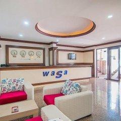 Wasa Hotel Турция, Аланья - 8 отзывов об отеле, цены и фото номеров - забронировать отель Wasa Hotel онлайн спа