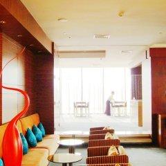 Отель Holiday Inn Suzhou Youlian детские мероприятия