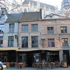 Отель Kathedraal Appartement Бельгия, Антверпен - отзывы, цены и фото номеров - забронировать отель Kathedraal Appartement онлайн