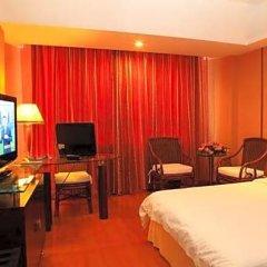 Hedong Hotel Шэньчжэнь фото 18
