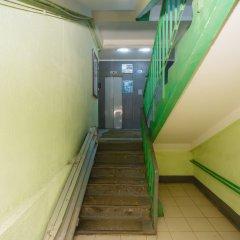 Апартаменты Брусника Выставочная Москва интерьер отеля