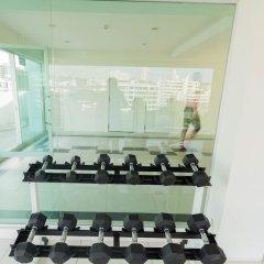Отель Laguna Bay 1 by Pattaya Sunny Rentals фитнесс-зал фото 3