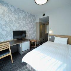 Отель Dormy Inn Soga Natural Hot Spring Тиба удобства в номере