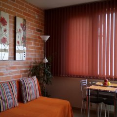 Отель Noi parliamo italiano спа фото 2