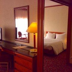 Russott Hotel удобства в номере фото 2