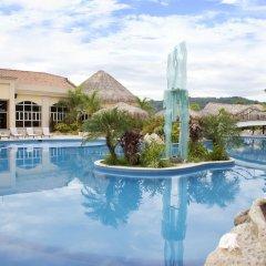 Отель La Ensenada Beach Resort - All Inclusive Гондурас, Тела - отзывы, цены и фото номеров - забронировать отель La Ensenada Beach Resort - All Inclusive онлайн фото 3