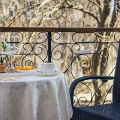 Гостиница Sinfonia Del Mare балкон