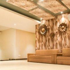 Отель Treebo Ryaan интерьер отеля фото 3