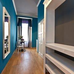Апартаменты Royal Prague City Apartments Прага интерьер отеля фото 3