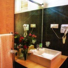 Отель Oakray Summer Hill Breeze Нувара-Элия ванная