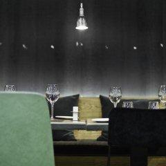 Отель Zenit Abeba Madrid спа фото 2