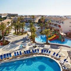SunConnect Hotel Los Delfines бассейн фото 2