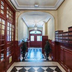 Отель Home Club Serrano VIII Испания, Мадрид - отзывы, цены и фото номеров - забронировать отель Home Club Serrano VIII онлайн развлечения