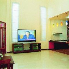 Отель Lomtalay Chalet Resort детские мероприятия фото 2