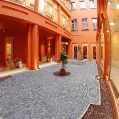 Отель Ea Embassy Прага помещение для мероприятий